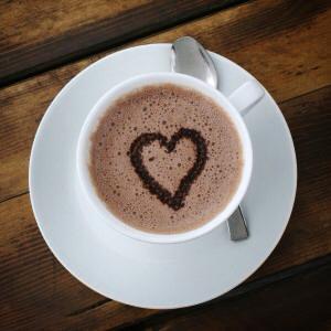cafecoração