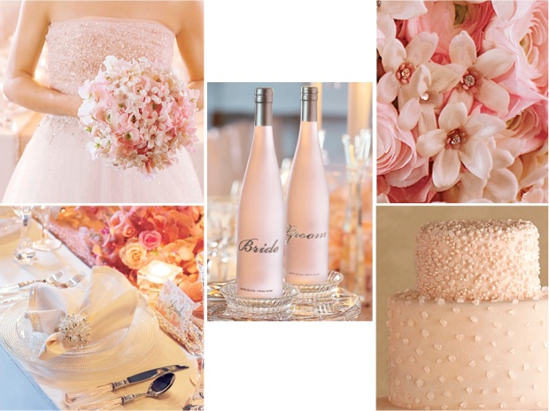 Dallas Wedding Planner  | Deanie Michelle Events - sequins